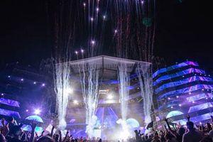 Lễ hội âm nhạc dành cho các nghệ sĩ độc lập