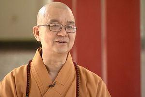 Nhà sư đứng đầu Hiệp hội Phật giáo Trung Quốc bị cáo buộc lạm dụng tình dục nhiều ni cô
