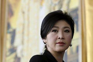 Nghi vấn cựu thủ tướng Thái Lan Yingluck chạy khỏi Anh để tránh dẫn độ