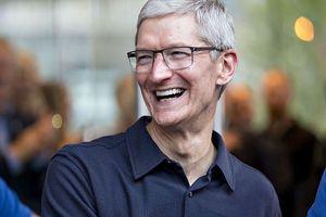Bạn sẽ kiếm được bao tiền nếu đầu tư 1.000 USD vào Apple 10 năm trước?