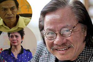 NSND Minh Châu: 'Nhắc tới chồng, mắt vợ NSƯT Bùi Cường lại sáng rực lên'