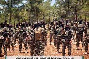Phiến quân HTS khẳng định bắn hạ nhiều binh sĩ Syria ở đông bắc Latakia