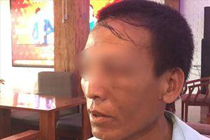 Người dân 'tố' bị công an treo lên đánh do nghi trộm