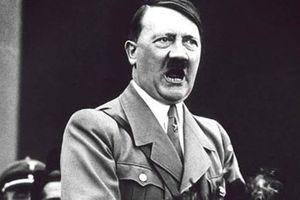 Những lần thoát chết khó tin của trùm phát xít Hitler