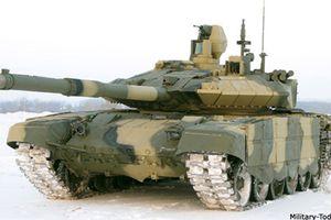 Bất ngờ mới khi Nga tuyên bố dừng sản xuất tăng Armata