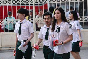 ĐH Hoa Sen lấy điểm chuẩn cao nhất là 20