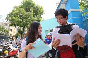 Điểm chuẩn ĐH Phú Yên, ĐH Quảng Nam