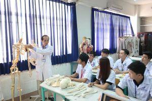 Đại học Nguyễn Tất Thành công bố điểm chuẩn 2018: Ngành Y-dược lấy từ 16 điểm trở lên