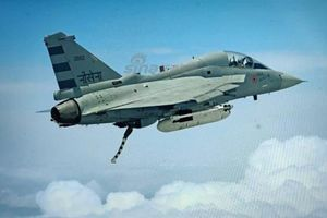 Thất vọng với MiG-29K, Ấn Độ phát triển tiêm kích hạm LCA