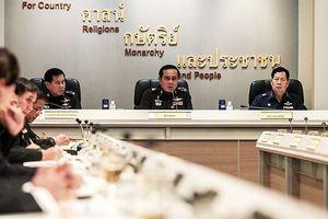 Xóa ảnh hưởng của Thaksin Shinawatra, nền chính trị Thái Lan vẫn chông chênh