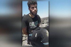 Không đòi được tiền chuộc 'khủng', IS tử hình con tin Syria 19 tuổi