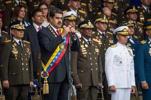 Tin thế giới 6/8: Mỹ gạt phăng nghi án ám sát Tổng thống Venezuela Nicolas Maduro