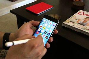 Thủ thuật đơn giản giúp bạn dùng Apple Pencil trên iPhone hoặc iPad cũ