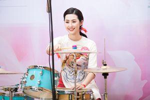 Hoa hậu Việt Nam xuất hiện những tài năng không ngờ