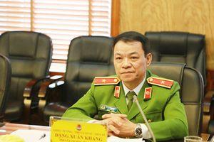 Học viện CSND lên tiếng 'thủ khoa của trường Công an là thí sinh Sơn La, Hòa Bình'