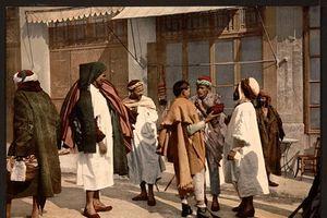 Ngạc nhiên cuộc sống của người Do Thái cuối thế kỷ 19