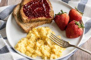 Trứng chiên kiểu mới đảm bảo ngon tuyệt đỉnh cho bữa sáng