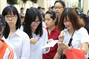 Điểm chuẩn ĐH Kinh tế và Quản trị kinh doanh (ĐH Thái Nguyên) năm 2018: Thấp nhất 13 điểm