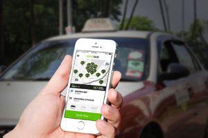 Cần xem xét Grab là taxi mới bình đẳng trong kinh doanh vận tải