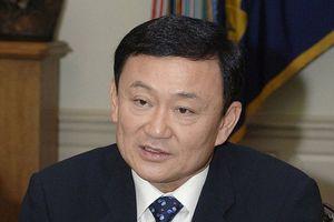 Thái Lan khởi động vụ án chống cựu thủ tướng Thaksin