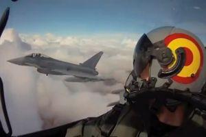 Nga: Estonia nên tự bảo vệ mình trước máy bay của NATO