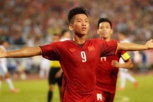 Chấm điểm U23 Việt Nam vs U23 Uzbekistan: Người hùng bất ngờ