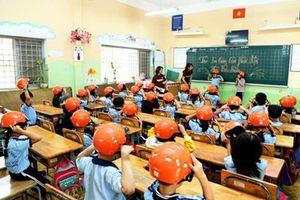 Hà Nội tổ chức tập huấn giáo viên dạy đại trà bộ tài liệu giáo dục an toàn giao thông