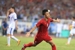 4 siêu phẩm của U23 Việt Nam tại giải giao hữu quốc tế 2018