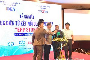 ERP Store: Giúp doanh nghiệp tiến đến mục tiêu văn phòng không giấy tờ