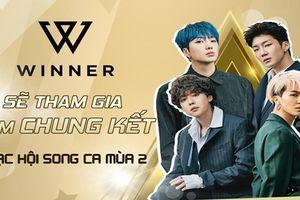 Winner quay trở lại Việt Nam sau chưa đầy 1 tháng trình diễn tại V-Heartbeat?