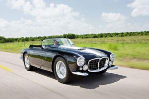 Chiêm ngưỡng cặp đôi xe cổ Maserati 'cực độc' giá hơn 10 triệu USD