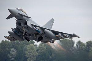 Loại tên lửa NATO lỡ phóng về biên giới Nga