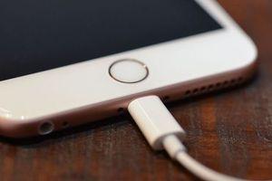 Một mình một loại cổng sạc, Apple sắp bị châu Âu trừng phạt