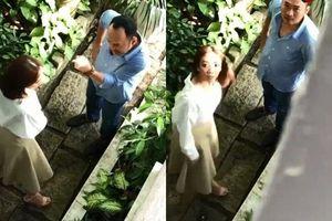 Sự thật về đoạn clip nghi Thu Trang – Tiến Luật cãi nhau vì ngoại tình