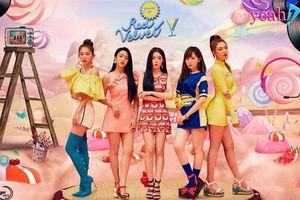 'Vượt mặt' đàn chị SNSD, Red Velvet mang về chứng nhận Perfect All-kill đầu tiên cho SM