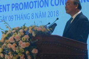 Thủ tướng Chính phủ Nguyễn Xuân Phúc dự Hội nghị Xúc tiến đầu tư Tiền Giang 2018