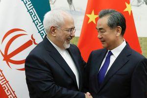 Phớt lờ Mỹ, Trung Quốc vẫn đẩy mạnh giao thương với Iran