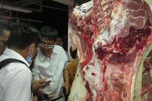 Vì sao Việt Nam chưa cấm thịt 'nóng' dù nguy cơ mất an toàn?