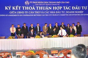Cần Thơ: VietinBank cam kết tài trợ tín dụng cho các dự án kêu gọi đầu tư