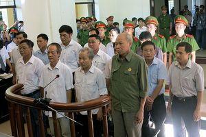 Hà Nội: Xét xử phúc thẩm vụ sai phạm đất đai tại Đồng Tâm
