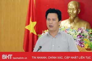 Chủ tịch UBND tỉnh: Cần 'sức nóng' trong chỉ đạo, điều hành của người đứng đầu