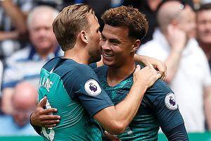Tottenham thắng trận ra quân mùa giải mới
