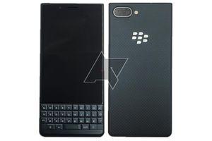 Lộ diện BlackBerry KEY2 LE - phiên bản rẻ của KEY2