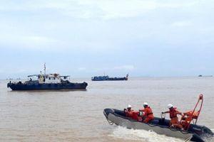 Số phận 2 tàu đắm tại Nghệ An ra sao?
