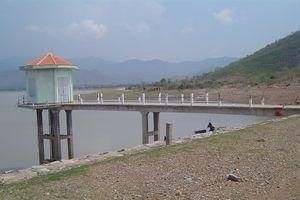 Bình Thuận: Nhiều hồ chứa xuống cấp
