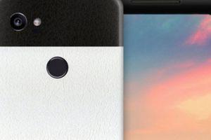 Pixel 3 XL có màn hình tai thỏ đẹp hơn iPhone X