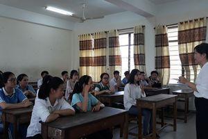 Đại học Đà Nẵng xét tuyển bổ sung hơn 1.000 chỉ tiêu