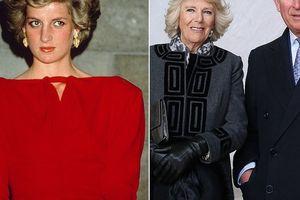 Tiết lộ chi tiết cuộc chạm mặt nảy lửa giữa Công nương Diana và bà Camilla: 'Tôi muốn chồng tôi'