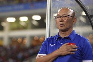 U23 Việt Nam - U23 Pakistan: Trận 'chung kết' đầu tiên của ông Park Hang-seo
