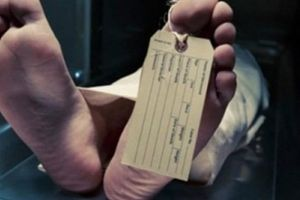 Điều tra vụ người đàn ông tử vong bất thường sau khi bị 2 con trói
